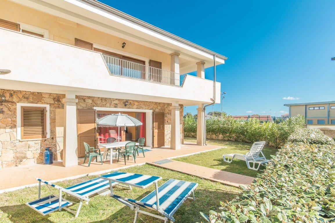 Palau – appartamenti a due passi dal mare in complesso con piscina
